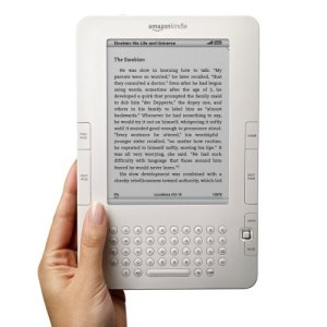 The New Amazon Kindle?